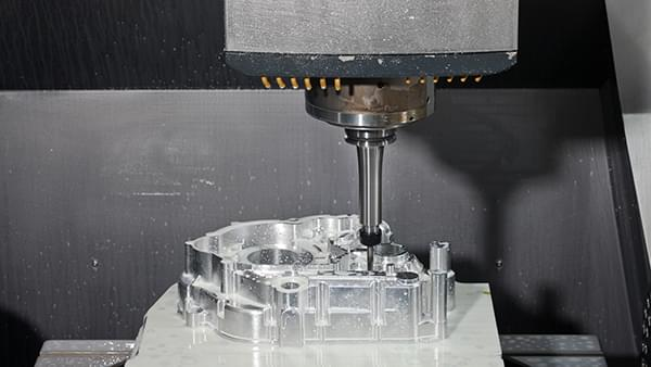 5-axis CNC machining requirements for aviation parts
